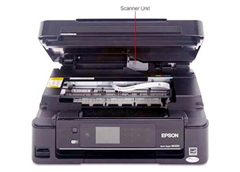 Epson NX430 Download