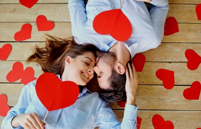 Dia-san-Valentín