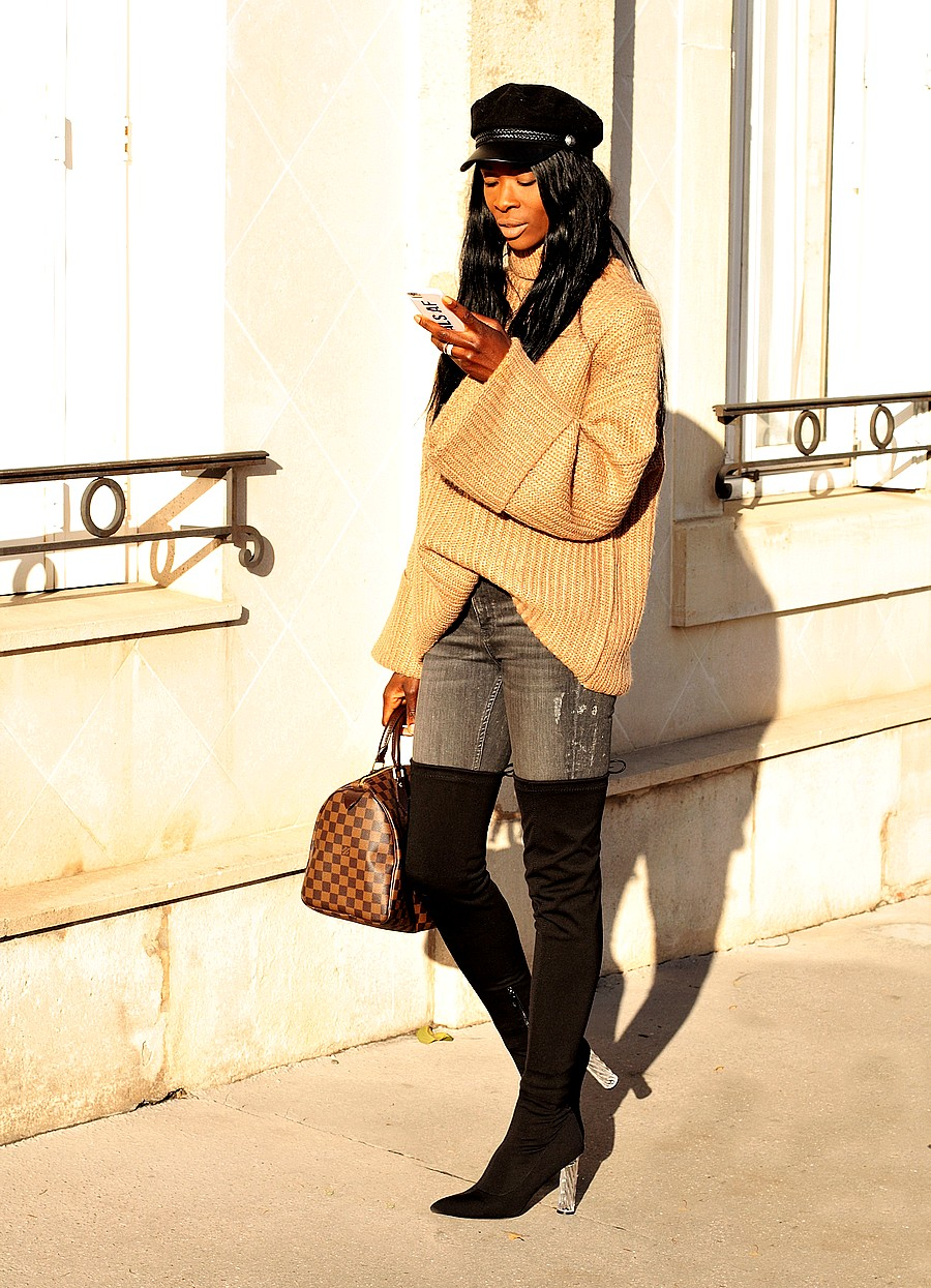 inspiration-look-pas-cher-avec-cuissardes-pull-col-roule