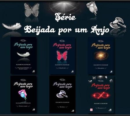 o livro beijada por um anjo 2 gratis