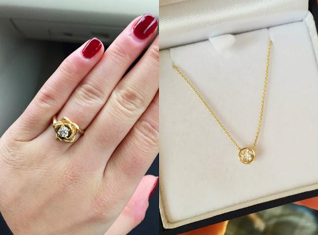 Resetting Fine Jewelry