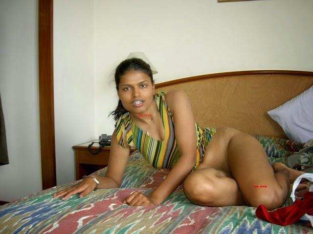 Local Kerala Hospital Malayaly Aunty