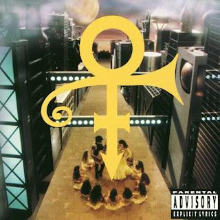 Prince, Love Symbol