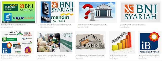 Sudah Jelas, Tidak Ada Bank Syariah di Indonesia, Ini Buktinya Bagi yang Masih Ngeyel
