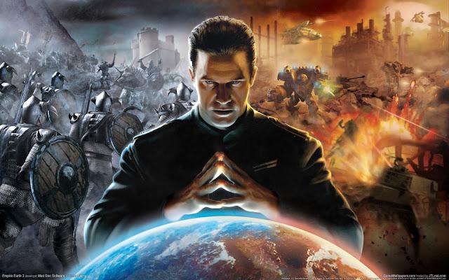 Direct Link Empire Earth III