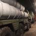 Llegada de misiles antiaéreos rusos S 300 a Siria. Uno de los más sofisticados del mundo (VIDEO)