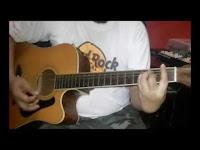 Belajar Kunci Gitar F Mayor, Cara Mudah, Cepat & Benar, Latihan Gitar Dasar