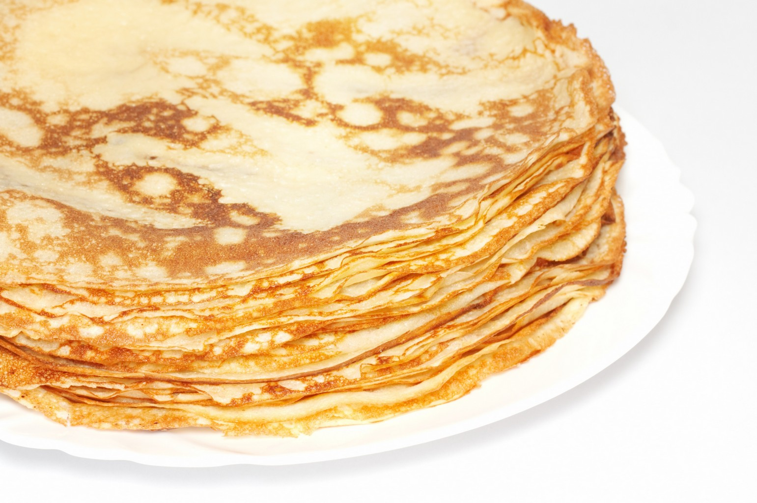 Ricette bimby crepes dolci
