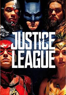 Justice League (2017) จัสติซ ลีก ซูม