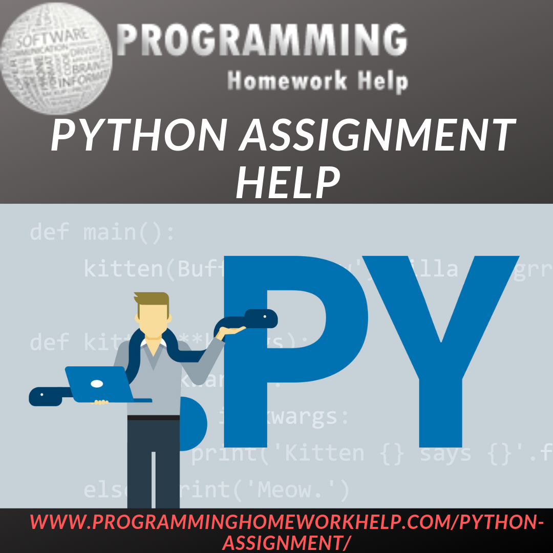 python homework assignments