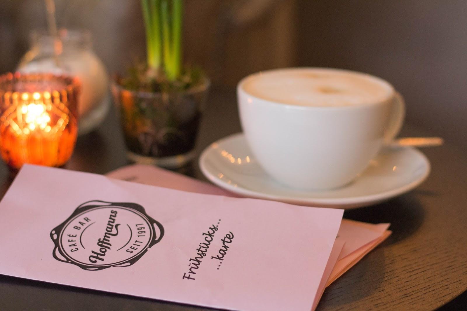 Cafe Hoffmann Mönchengladbach
