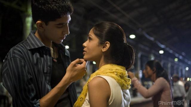 Phim Triệu phú khu ổ chuột VietSub HD | Slumdog Millionaire 2008
