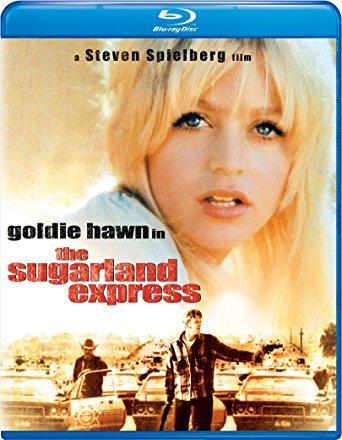 The Sugarland Express [1974] [BD25] [Latino]