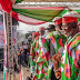 See Pictures From PDP Presidential Campaign Rally In Osun