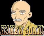 Kakek Gokil