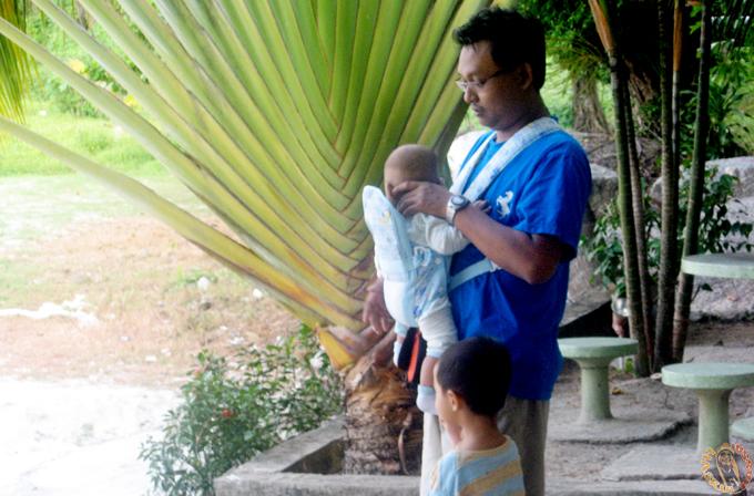 Tips dan panduan untuk seorang Ayah mendidik anak-anak