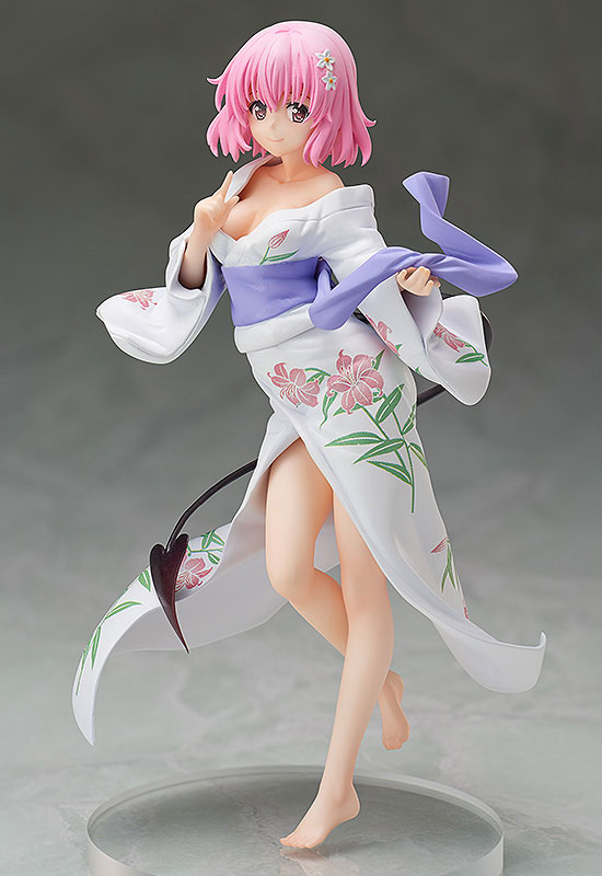 Top 10 figures de To Love Ru Darkness