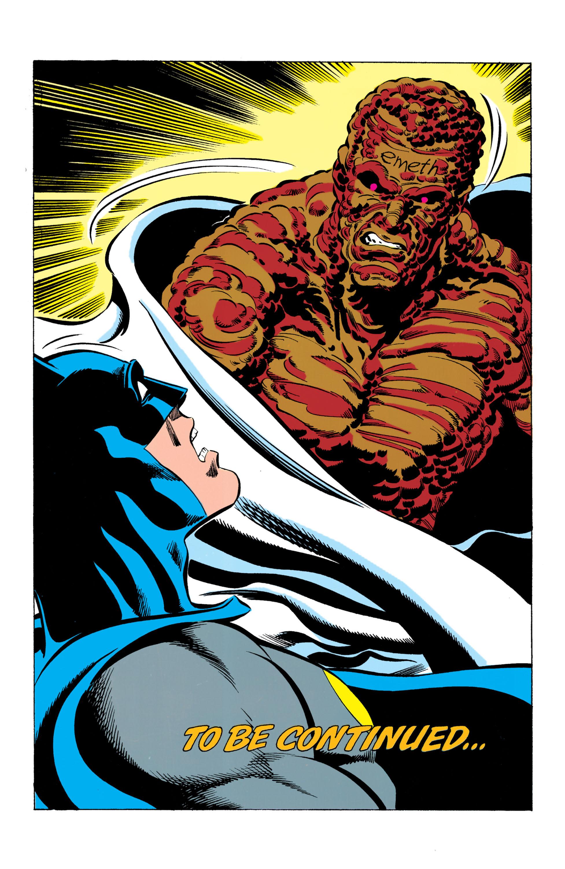 Detective Comics (1937) 631 Page 22