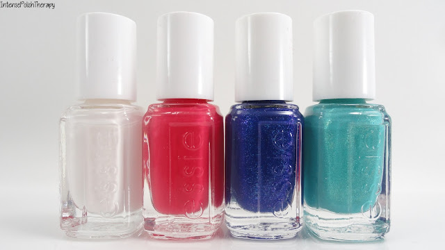 Essie Summer Collection |  #BehindtheHues