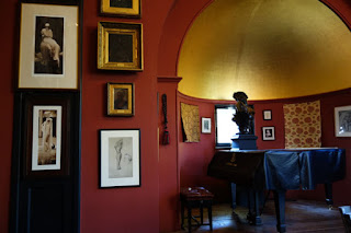 Leighton House Museum Art Studio London Studio