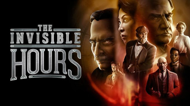 Videojuego The Invisible Hours