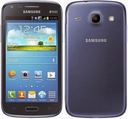 Harga Samsung Galaxy Core Duos