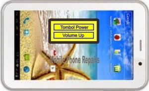 Cara Reset Tablet Advan Vandroid T1J