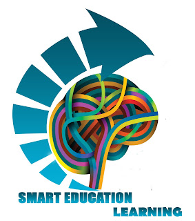 Logo Lowongan GURU Smart Education Learning