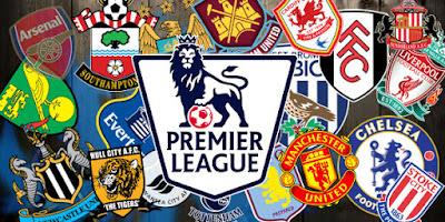 Liga Premier Inggris Musim 2016/17