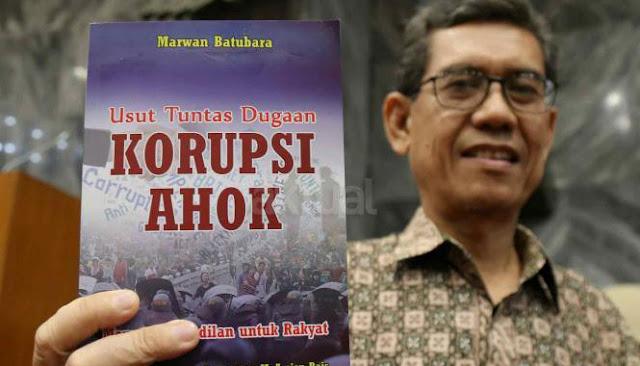 Senjata Makan Tuan! 3 Hari Setelah Release Buku Terkait Kasus RS Sumber Waras, Auditor Utama BPK Malah Kena OTT