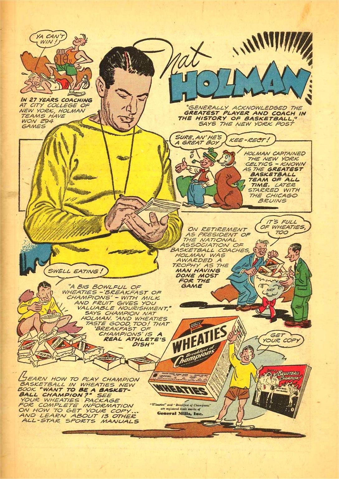 Read online Action Comics (1938) comic -  Issue #92 - 41