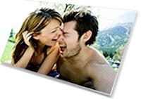 Impresión de fotos en cartón pluma