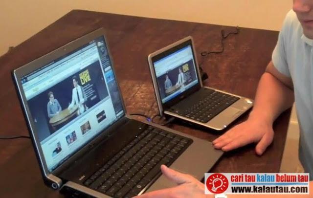 kalautau.com - Caritau Asal Mula Laptop dan Perkembangannya