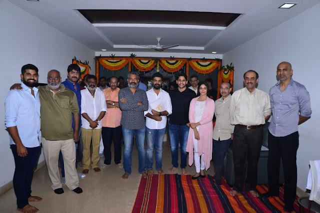 Naga Chaitanya, Lavanya Tripathi New Movie Launch