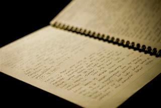 buku catatan