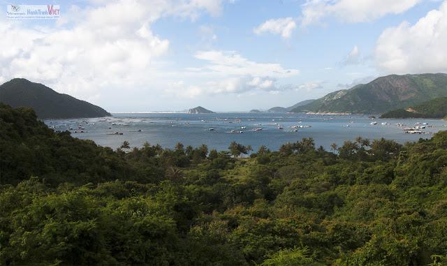 Vịnh Vũng Rô, Phú Yên