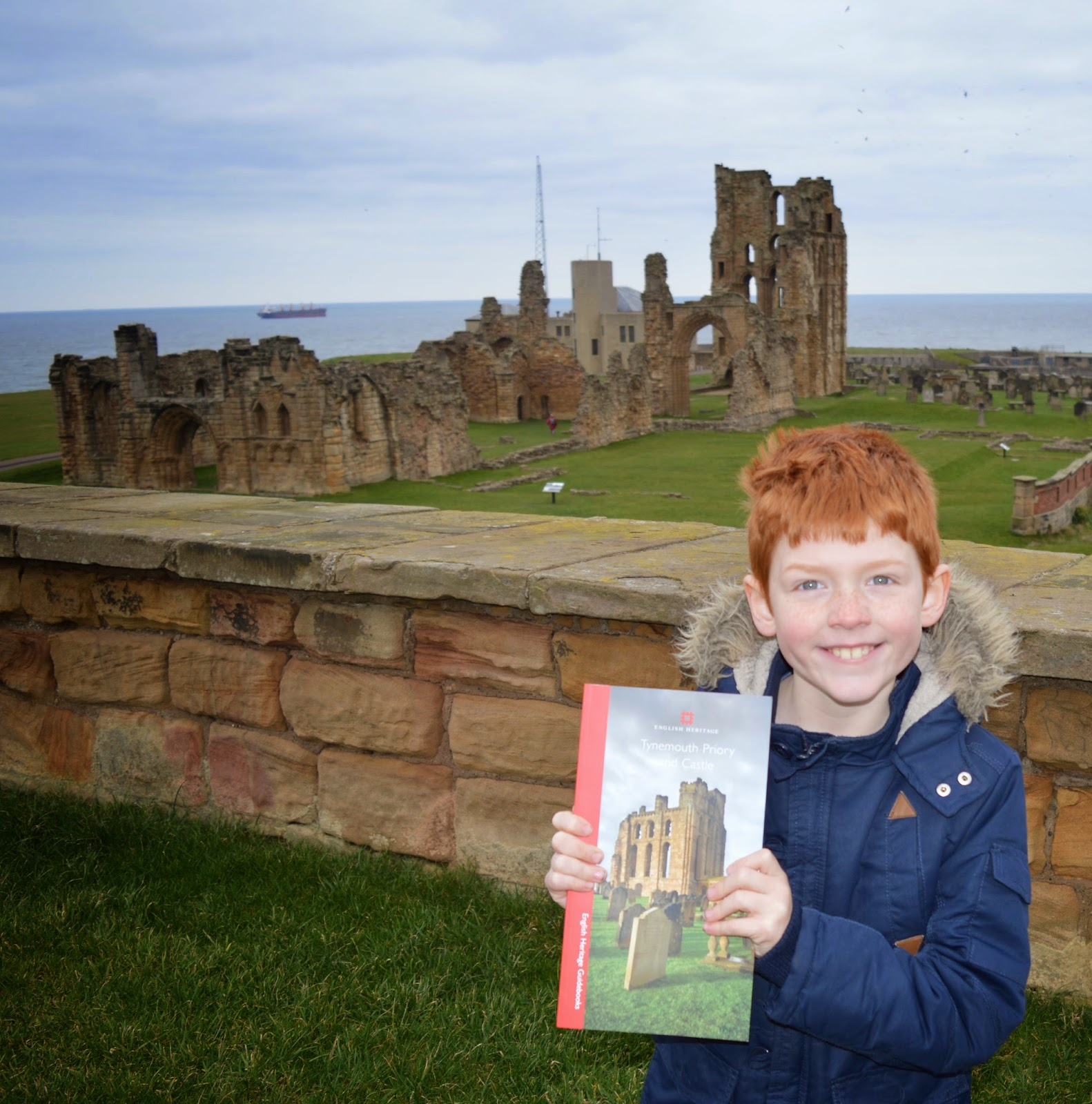 Our Top 10 North East Castles - Tynemouth Castle