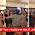 Yael Yuzon, Sobrang pinag-uusapan sa buong mundo dahil sa kanyang reaksyon sa isang 'Lap Dance' sa kasal ni Anne Curtis