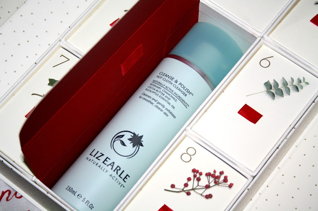 Liz Earle The Botanist's Cabinet