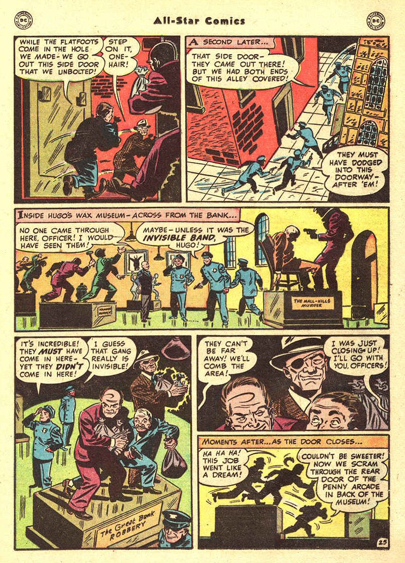Read online All-Star Comics comic -  Issue #46 - 29