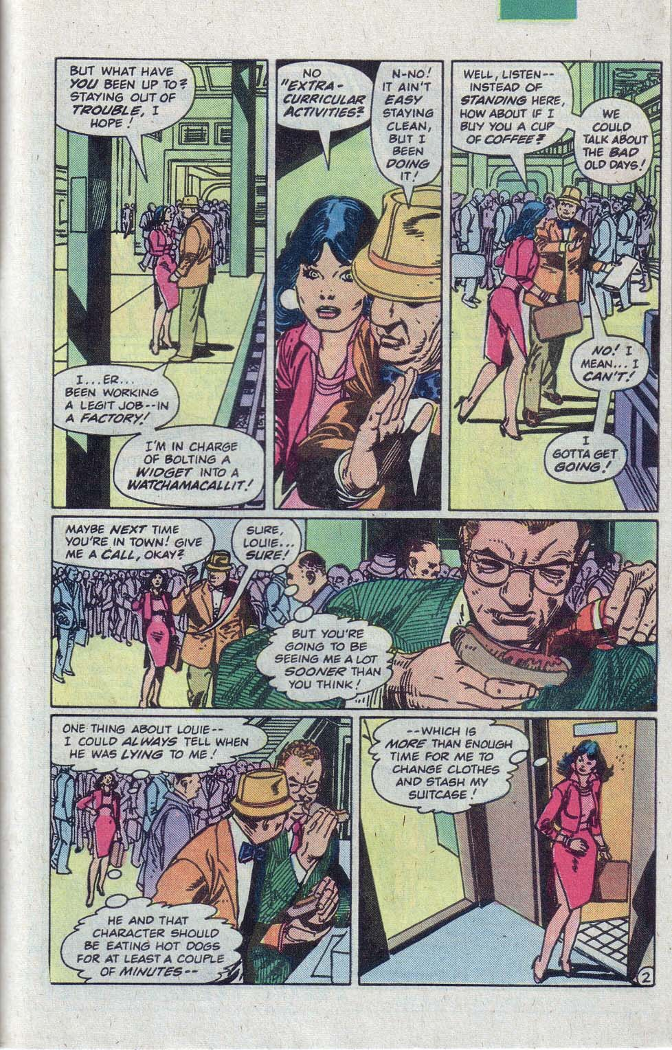 Detective Comics (1937) 520 Page 25