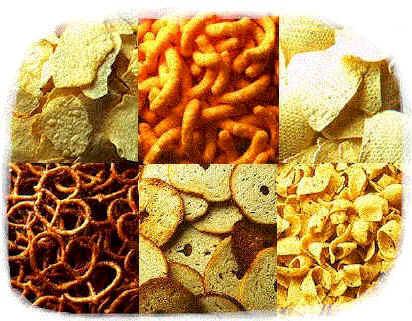 Peluang Bisnis Rumahan Makanan Ringan