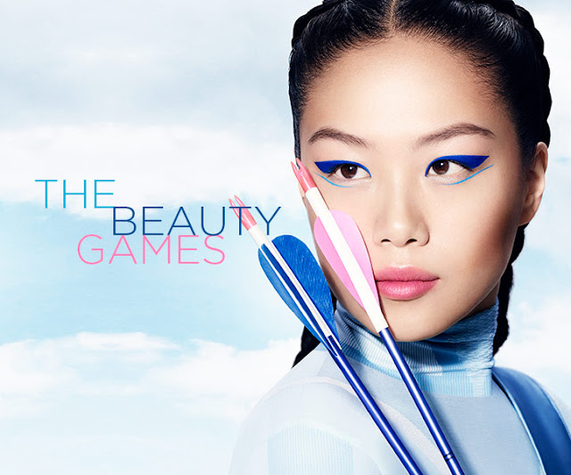 kiko beauty games