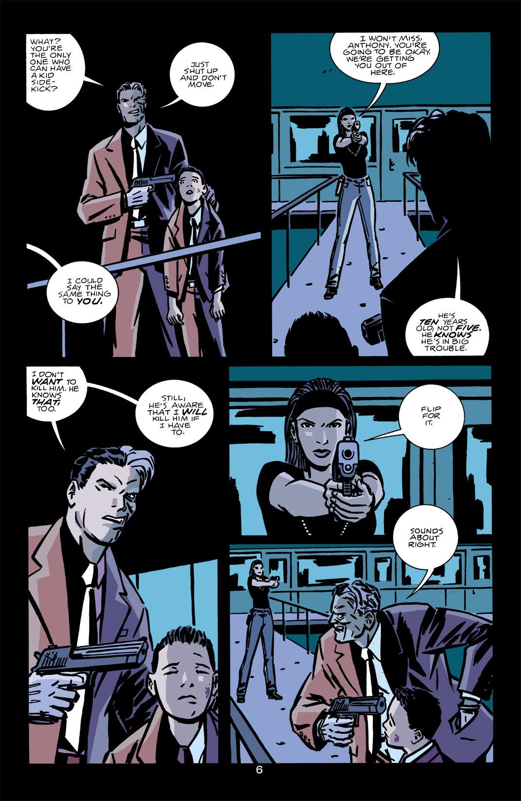 Detective Comics (1937) 771 Page 28