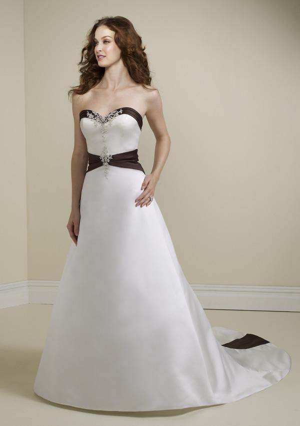 Amazing Wedding Dresses | mix magazine - photo#19