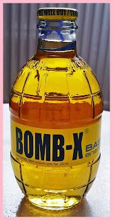 bomb-x enerji içeceği
