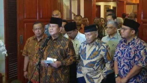 Pak Prabowo