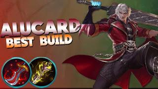 Mobile legends merupakan game yang tengah digandrungi Trik Dan Rahasia Menggunakan Alucard Agar Cepat Jago