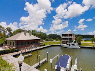 Sunset Bay at Bon Secour Condo For Sale in Gulf Shortes AL