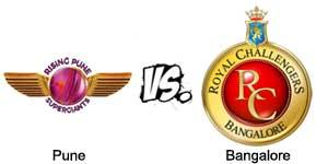 RPS vs RCB Live Streaming